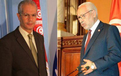 Imed Hammami : «Ennahdha a besoin d'une révolution et Rached Ghannouchi doit quitter la présidence du parti»
