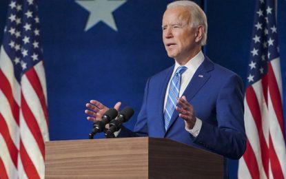 Melting pot : Les 10 personnalités clés de l'administration Biden