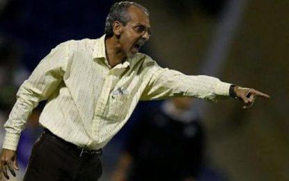 Football : Accord entre l'ESS et l'entraîneur brésilien Jorvan Vieira