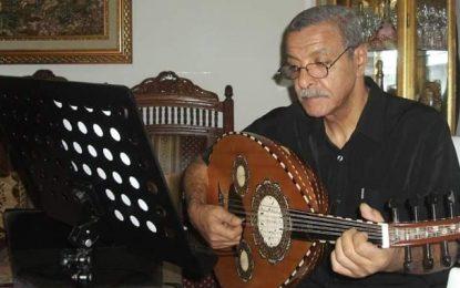 Le ministère des Affaires culturelles déplore le décès Khaled Bessa, musicien et professeur de luth