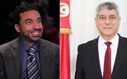 L'ancien ministre Ghazi Jeribi porte plainte contre le député Al-Karama Maher Zid