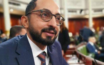 Majdi Karbai : «Le retour des déchets en Italie est quasiment impossible»