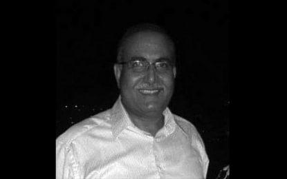 Mateur : Dr Mohamed Salah El Gharbi décède de la Covid-19