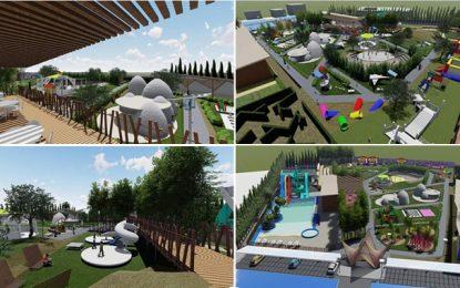 La Marsa : Un parc adapté aux enfants à besoins spécifiques verra bientôt le jour à Gammarth