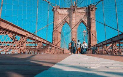 Les 7 choses à voir à New York après l'épidémie liée au coronavirus