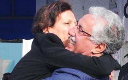 «Lettre d'amour, de fidélité et de combat» de Hamma Hammami à son épouse Radhia Nasraoui