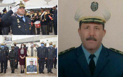 Tunisie : Hommage au colonel Riadh Barrouta, tombé en martyr, il y a 3 ans (Photos)