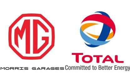 Total Tunisie et MG Motors signent un partenariat sur le long terme