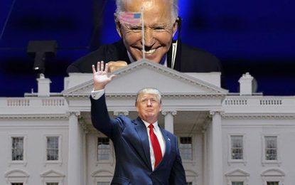 Etats-Unis : après sa défaite, Trump négociera son départ, en position de force