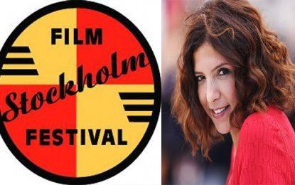 Prix du meilleur scénario pour Kaouther Ben Hania au Festival international de Stockholm