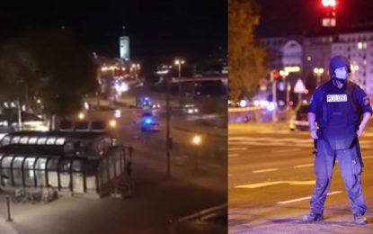 Autriche : Plusieurs blessés et un mort dans une fusillade à Vienne, l'un des assaillants abattu par la police