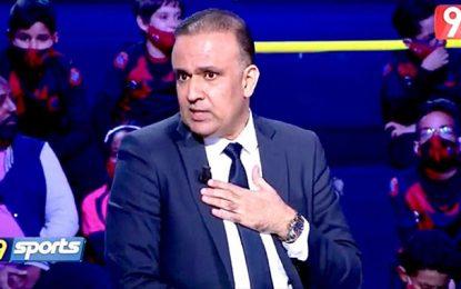 Wadie Jary : «Ma suspension ne sera reconnue par aucune instance footballistique nationale ou internationale»