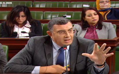 Elloumi à Mechichi : «C'est un très heureux évènement dans l'histoire de la Tunisie, que vous soyez à la tête du gouvernement»