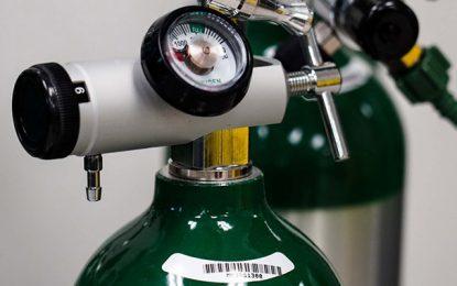 Sfax : 37 bouteilles d'oxygène médical auraient été volées d'un hôpital