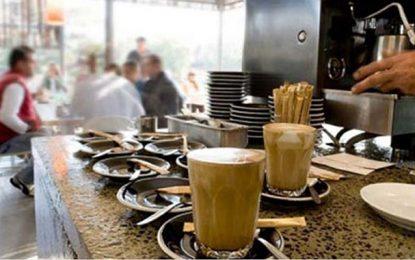 Coronavirus : Le cri d'alarme des propriétaires des cafés et salons de thé