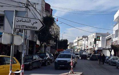Cité Ettadhamen : Un policier agressé avec une épée