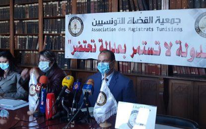 Grève des magistrats : Anas Hmaïdi pousse un coup de gueule envers le ministre de la Justice et le chef du gouvernement