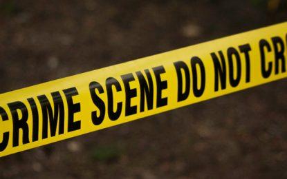 Le Kram : Le corps  d'un quinquagénaire retrouvé dans un sac à proximité du cimetière