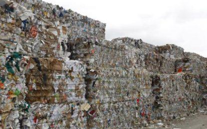 Affaire des déchets italiens : Date du renvoi des conteneurs vers l'Italie