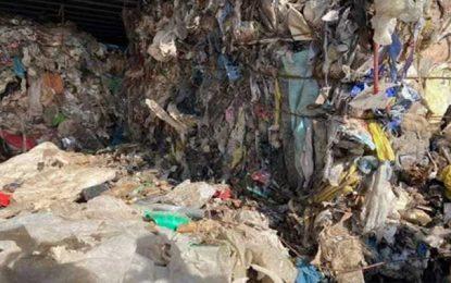 Affaire des déchets importés d'Italie : Vers la saisie de la justice internationale