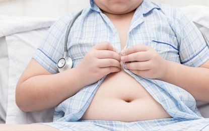 Selon un rapport de l'Unicef :  Un nombre élevé d'enfants tunisiens sont menacés par l'obésité