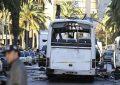 Terrorisme – Explosion d'un bus de la Garde présidentielle en 2015 : Arrestation d'un suspect