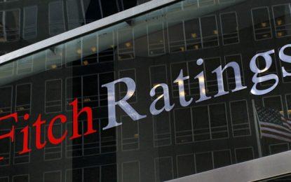 Fitch Ratings dresse un constat d'échec de l'économie tunisienne