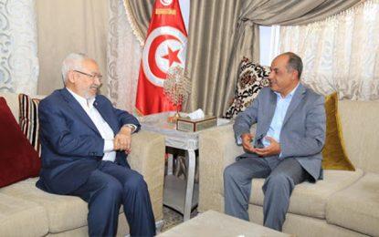 Nommé conseiller de Rached Ghannouchi, Mohamed Ghariani quitte Tahya Tounes