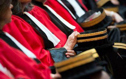 Le CSM examinera les accusations échangées entre les juges Taïeb Rached et Béchir Akremi