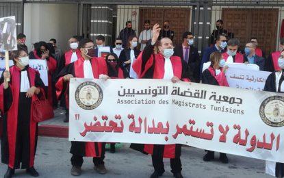 Grève des magistrats : Le bâtonnier de l'Ordre des avocats dénonce et appelle les juges à la raison