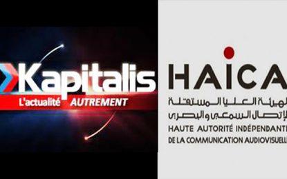 Menaces et incitation à la violence contre le directeur de Kapitalis : La Haica décide de porter plainte contre Zitouna TV