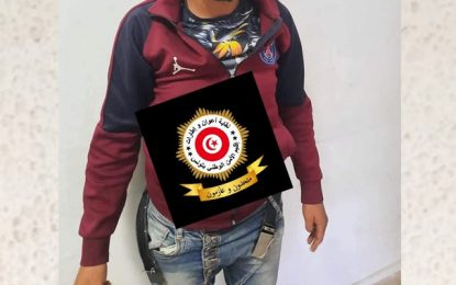 Meurtre lors d'un braquage à Tunis : Arrestation du 2e suspect