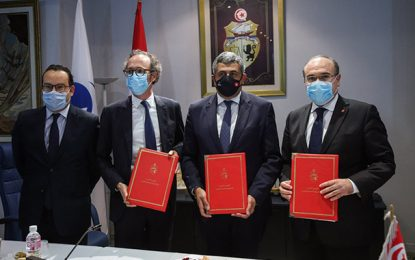 Pour la relance du tourisme en Tunisie, le ministère bénéficie d'un coup de main de l'OMT et de la Banque européenne