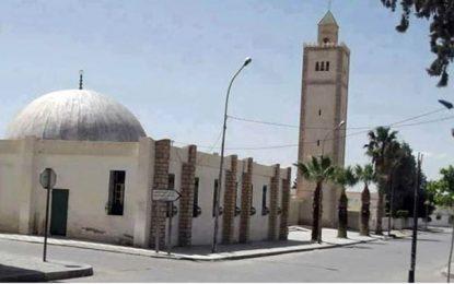 Kasserine : La Grande mosquée cambriolée 3 fois en une semaine