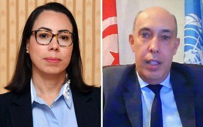 Elle a détruit sa carrière : Kaïs Kabtani portera plainte contre Nadia Akacha
