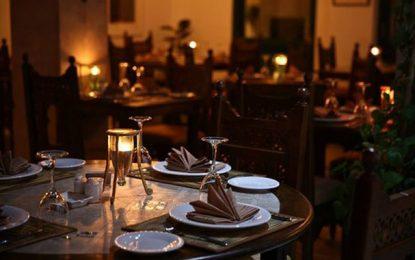 Tunisie – Coronavirus : Les restaurants autorisés à prolonger leurs horaires de travail