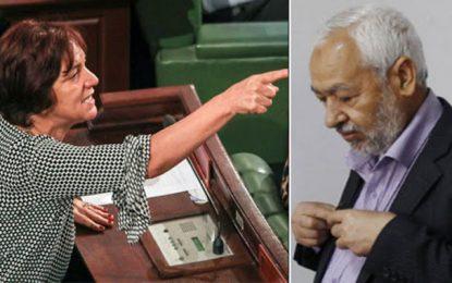 Abbou : «Retour au temps de Ben Ali : l'Assemblée refuse de dénoncer la violence et célèbre la Journée des droits de l'Homme!»