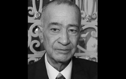 Décès de l'ancien président de Beït Al-Hikma, le sociologue Abdelwaheb Bouhdiba