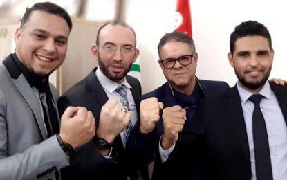 Députés agressés à l'Assemblée : Plainte contre Al-Karama, Makhlouf nie toute implication de son bloc parlementaire