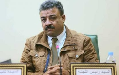 Gammoudi «Démantèlement d'un réseau de corruption composé de hauts cadres d'un ministère important et sensible»
