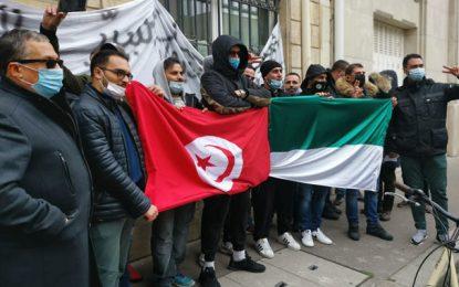 Des supporteurs du CS Chebbien à Paris dénoncent : «Mechichi a refusé de nous rencontrer»