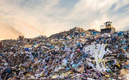 La décharge Borj Chakir présente un danger grave et imminent