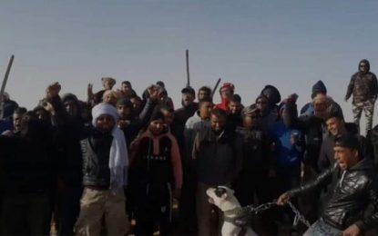 Affrontements entre deux clans à Aïn Skhouna : Couvre-feu à partir de 16h à Béni Khédache et à Douz