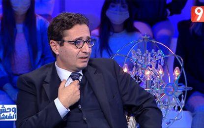 Les ambitions contrariées de Fadhel Abdelkefi