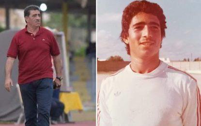 L'Étoile du Sahel déplore le décès de son ancien gardien de but Fathi Hrich