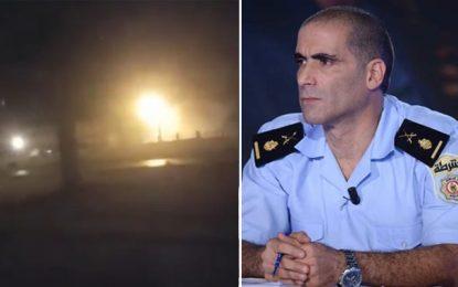 Le colonel-major Hakima dément la rumeur sur un braquage d'un train à Hammam-Lif