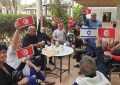 Tunisie – Israël : faut-il installer les rescapés d'Auschwitz à Djerba ?
