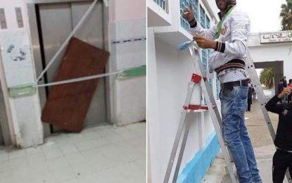 Drame de Jendouba : Libération du 2e agent de maintenance