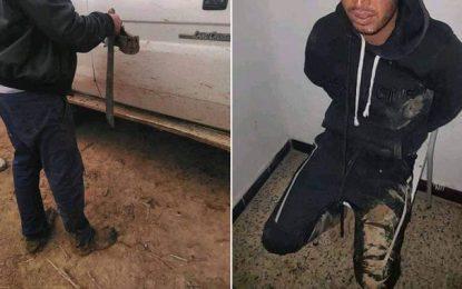 Braquage à main armée au bureau de Poste de Rakhmet : Un suspect en détention, ses 2 complices identifiés