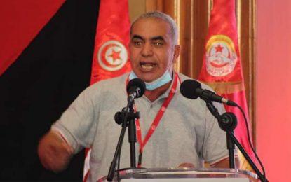 Lassaad Yacoubi comparaît devant la direction sectorielle des affaires criminelles
